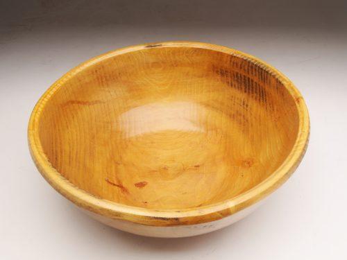 Large Spruce antique bowl